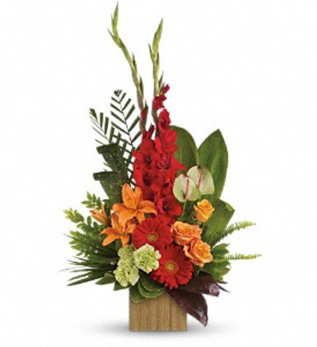 Hearts Companion Bouquet