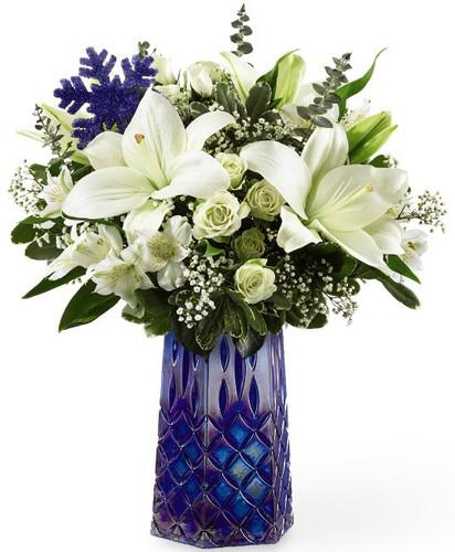 Winter Bliss Bouquet 19-c10