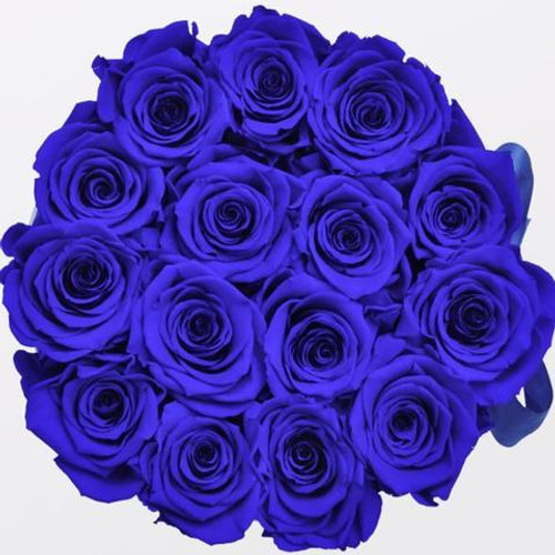 Rare Blue Roses  Bouquet