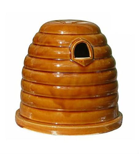 Ceramic Bumblebee Nester Kit