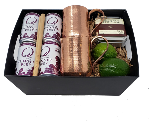 Moscow Mule Kit/Gift Basket