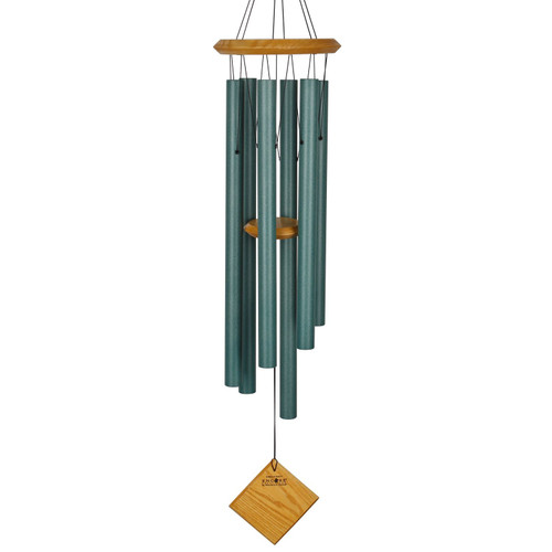 Chimes of Earth by Woodstock -Verdgris