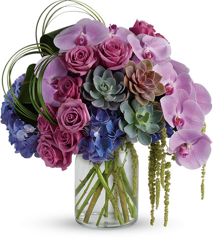 Exquiste Elegance Bouquet