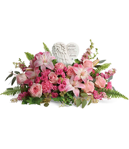 Heartfelt Farwell Bouquet