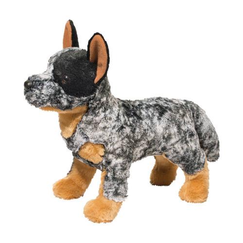 Bolt Australian Cattle Dog By Douglas