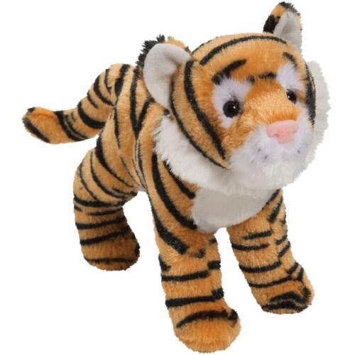 Lava Tiger By Douglas