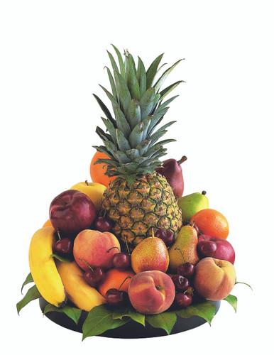Delightful Fruit Basket