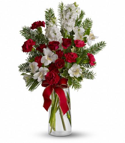 Festive Fragrance Bouquet T12z115A