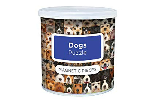 Magnetic Dog Puzzle