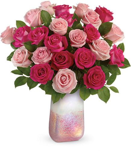 Quartz Kisses Bouquet