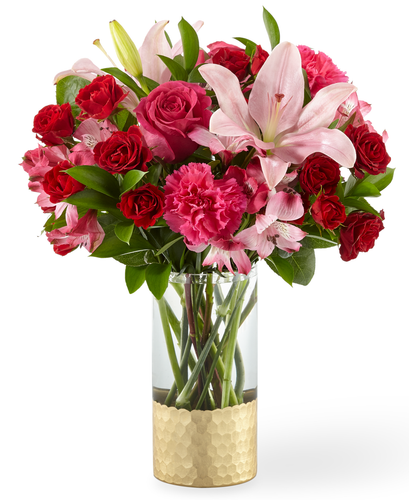 Be My Beloved Bouquet with FREE Upgrade