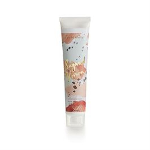 "Sugared Blossom ""Go Be Lovely""  Mini Hand Cream by Illume"