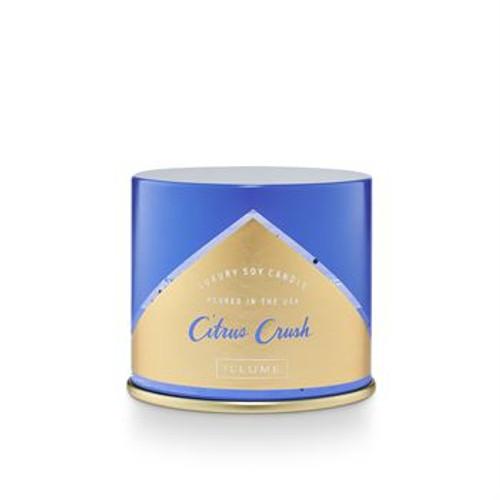 Citrus Crush Vanity  Tin by Illume