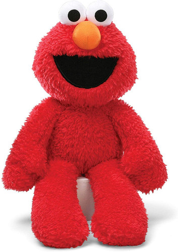 "13"" Elmo Plush by GUND"