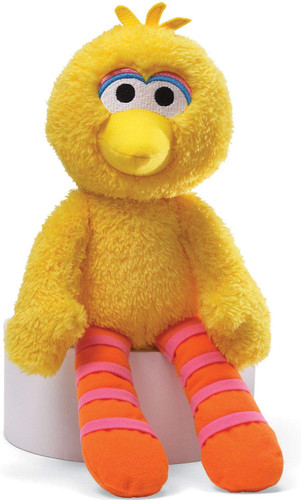 "14"" Big Bird  Plush by GUND"