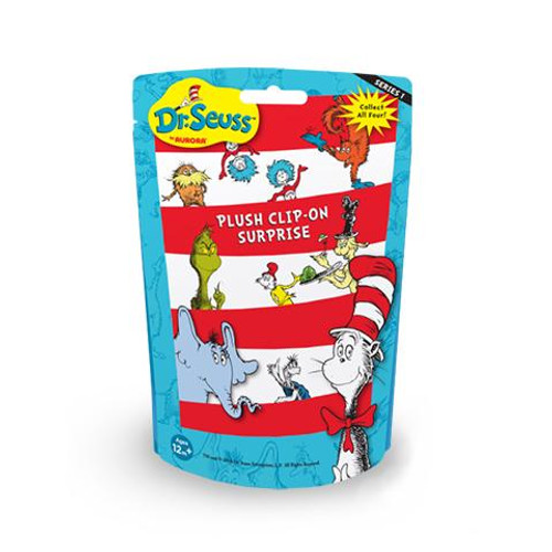 Dr Seuss SURPRIZE Bag!