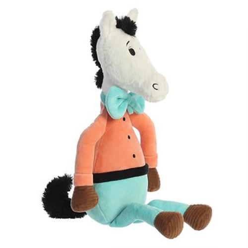 "16"" Horse Museum by Dr Seuss"