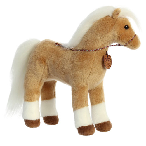 "13"" Morgan Horse By Breyer"