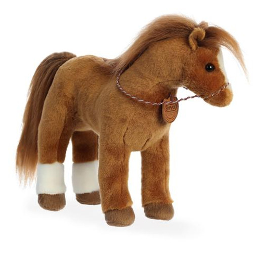 "13"" Quarter Horse  By Breyer"