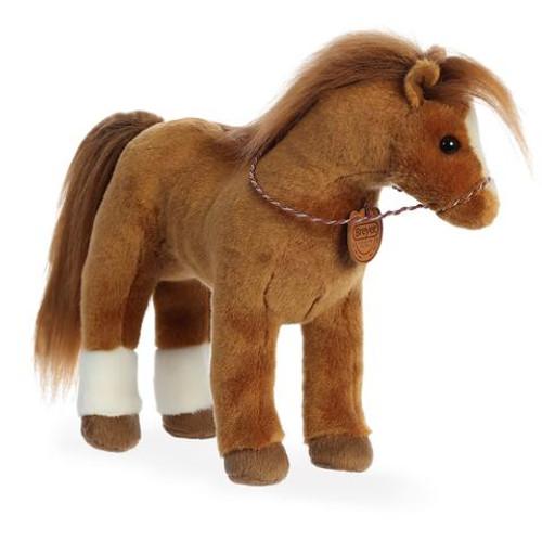 "13"" Quarter Horse  By Breyer"