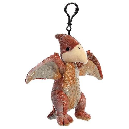 "6"" Pteranodon  Clip On"