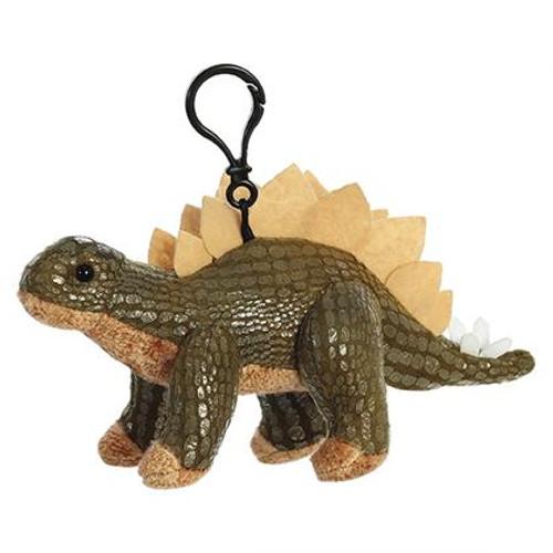 """6"""" Steosaurus  Clip On"""