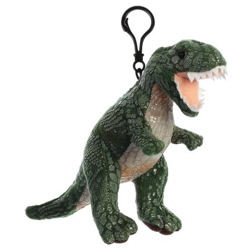 """6"""" Tyrannosaurus Rex Clip On"""
