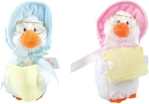 Mother Goose Animated Squezzers
