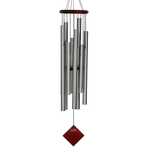 Ecore Chimes of the Eclipse by Woodstock - Silver