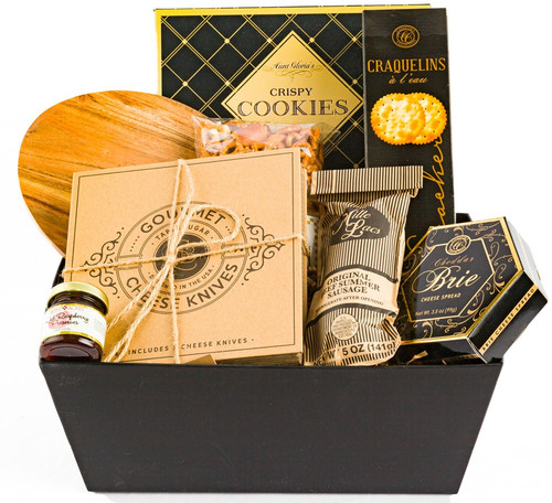 Roasting the Host or Hostess Gift Box