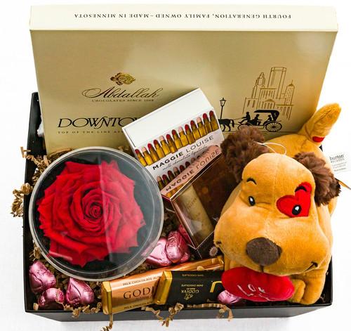 Dog Gone It... I love You -  Gift Box