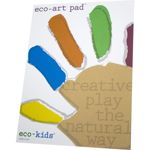 Eco-Art Pad by Eco-Kids