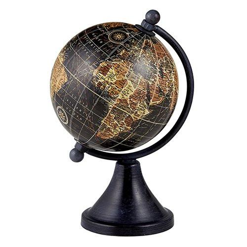 World Globe by 47th & Main
