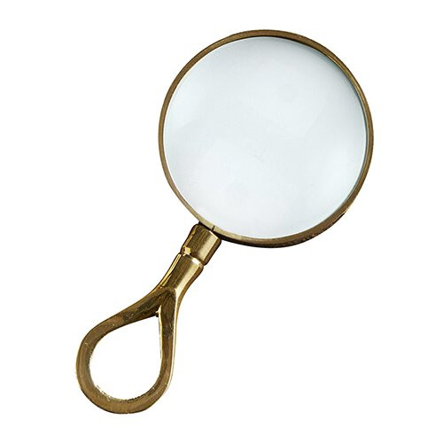 Mini Magnifying Glass by 47th & Main
