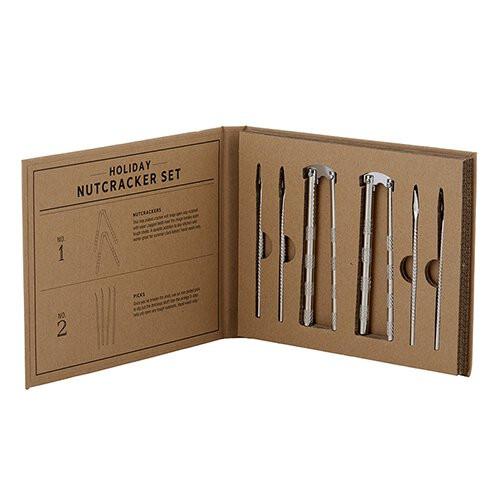 Nutcracker Book Set