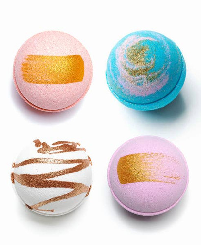 LUSCHIOUS! Bath Bombs
