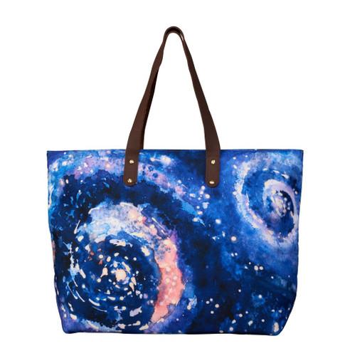 Cosmos- Milky Way Tote