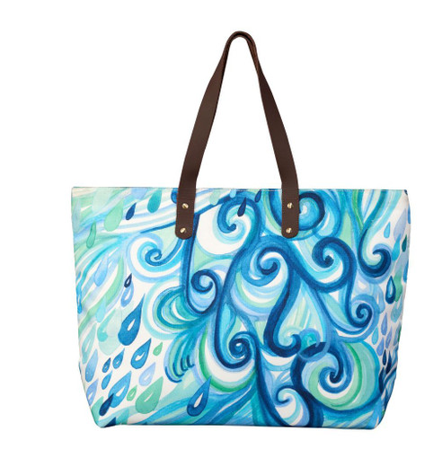 Water-Swells Tote