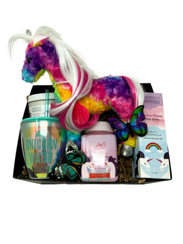 Mystical Unicorn Gift Box for Girls & Adults ~ For those that believe!