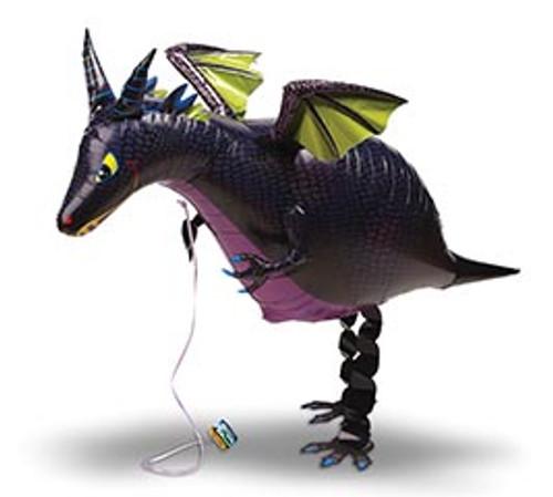 Dragon ~ My Own Pet Air Walker Mylar Balloon
