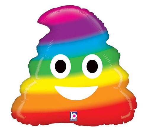 Emoji ~ Many Styles To Choose From~ Super Shape Mylar Balloon