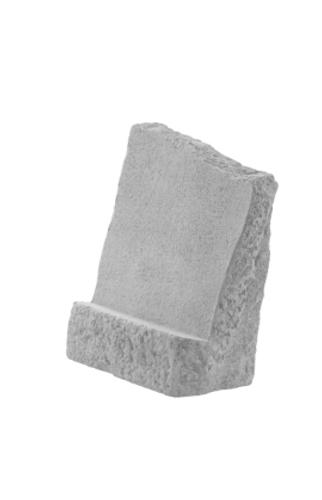 Memory Stone Easel -Concrete Small