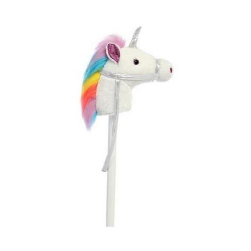 Aurora White Childrens Giddyup Ponies Unicorn
