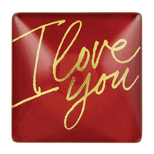 """I Love You"" Magnet by Heartfelt"