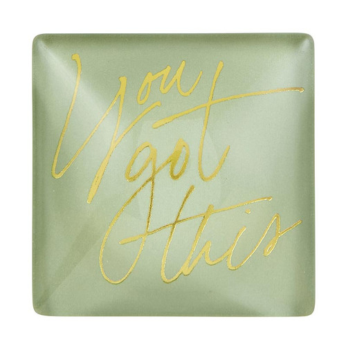 """You Got This"" Magnet by Heartfelt"