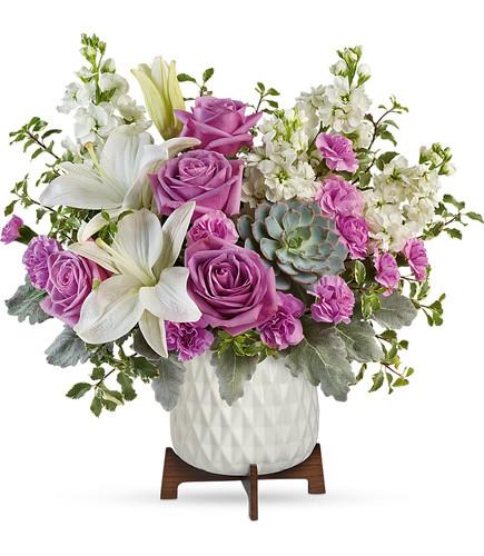 Garden Oasis Bouquet