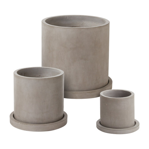 Marta Planter by Accent Decor