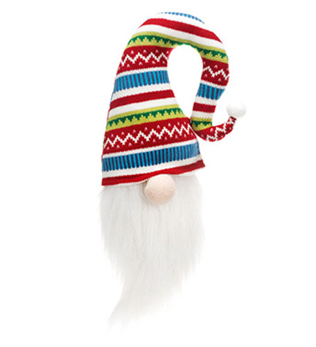 """18"""" Nordic Gnome Door Hanger"""