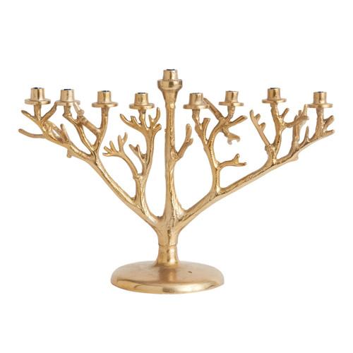 Branch Menorah