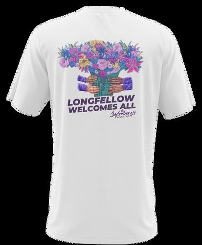 Longfellow Fall Festival Commenorative T-Shirt